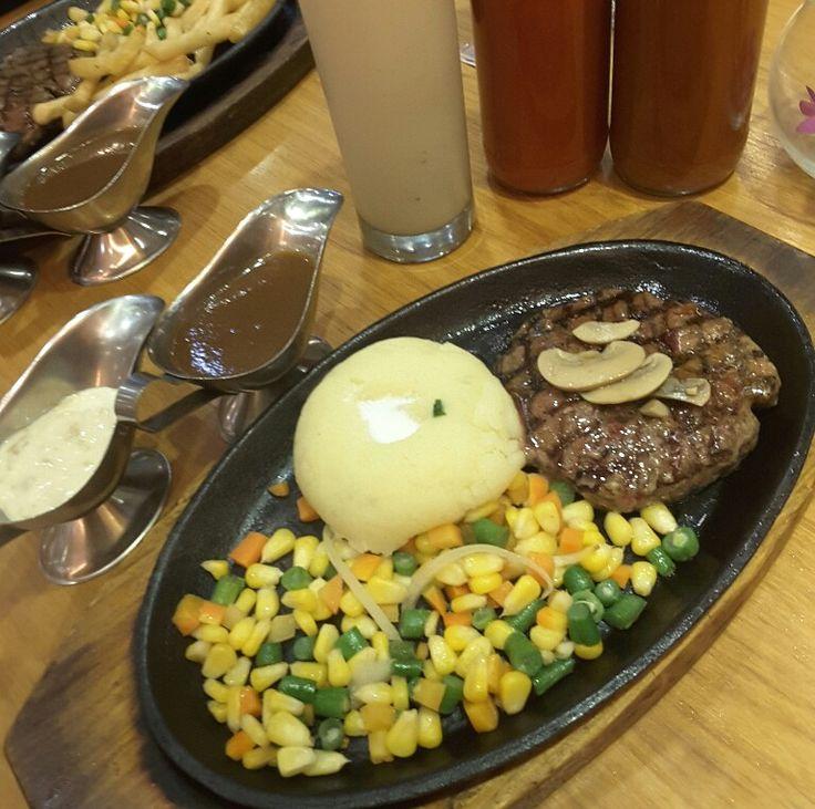 Steak21