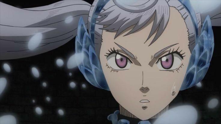 Noelle in 2020   Black clover anime, Anime, Black bull