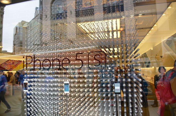 8 мая стартовала новая программа Apple по обмену старого iPhone на новый iPhone 5s/5c