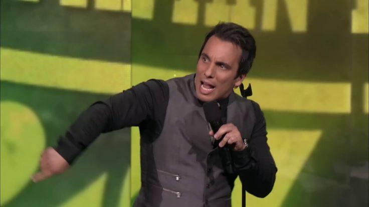 Sebastian Maniscalco - Craigslist Is an Invitation to Get Murdered - YouTube
