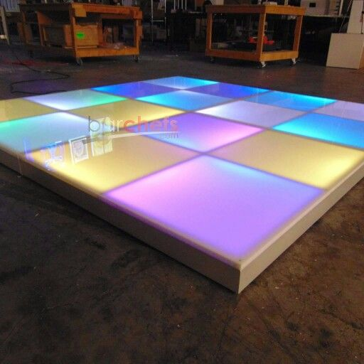 22 Best Images About Light Up Tables Amp Led Platform Stages