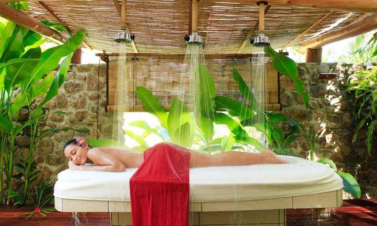 Bora Bora Pearl Beach Resort & Spa, Manea Spa Treatment