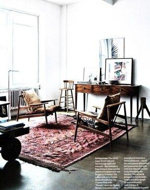 rug: Modern Interiors Design, House Design, Living Rooms, Luxury House, Chairs, Design Interiors, Home Interiors Design, Modern House, Design Home