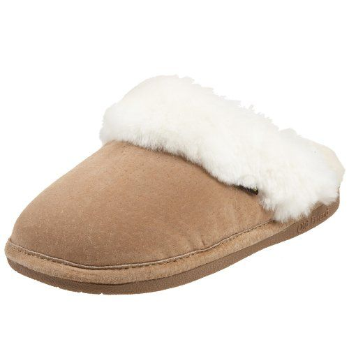 These are the slippers I've been looking for all my life. They are cozy, warm and so snuggly. Once you put them on, it will be quite the effort to remove your feet as they will object and question your reasons at length.
