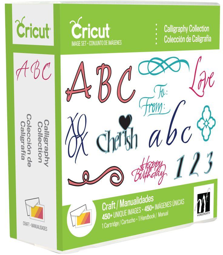 1000 Ideas About Cricut Cartridges On Pinterest Cricut