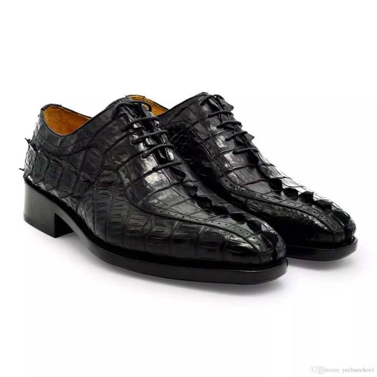 Check out our website for nice shoes and find good 2017 luxury brand 100% real crocodile skin handmade men business dress shoes gentlemen high-grade lace-up party business shoes for your party. yechaochen1 provides gorgeous and amazing loafers for men, red shoes and mens slippers here.