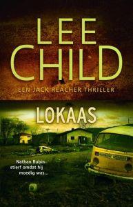 Lokaas - Lee Child