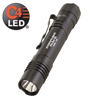ProTac 2L ultra-compact tactical light
