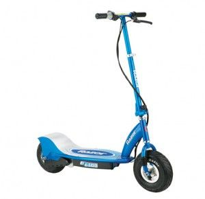 Electric scooter's – the next trend ?