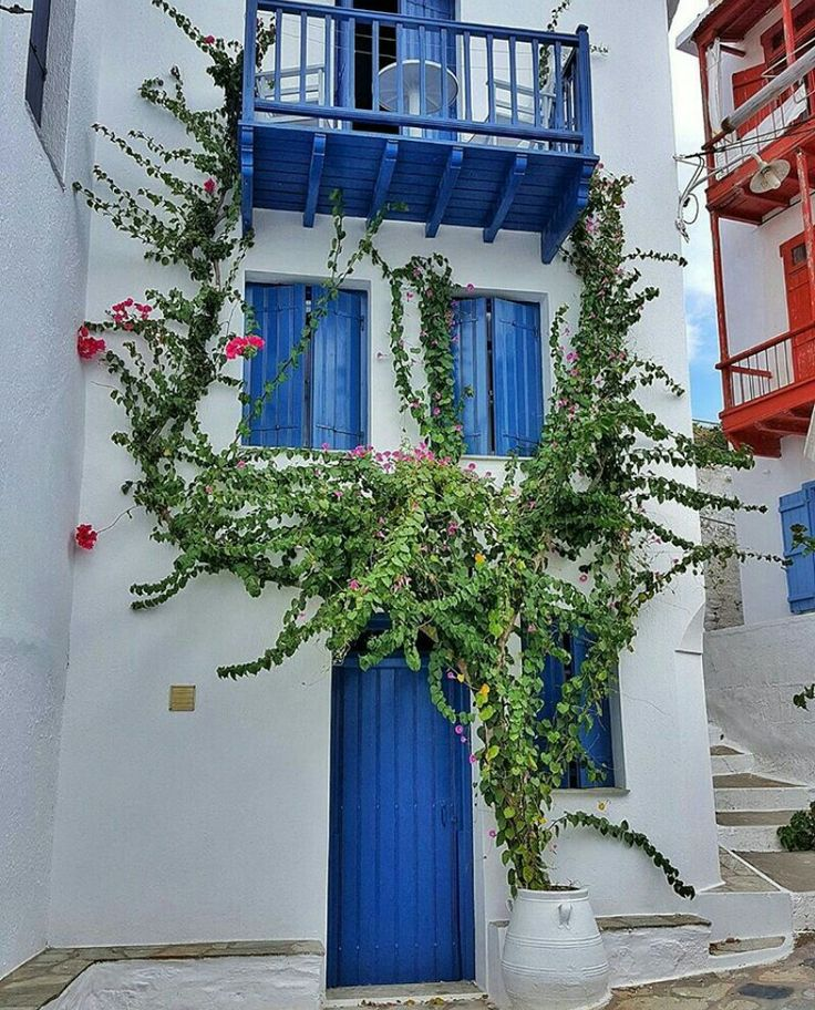 Skopelos Magnisia Greece