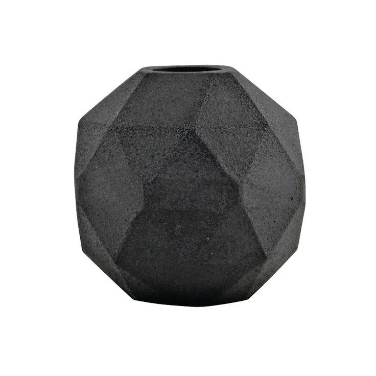 Vase Geometry von House Doctor (über www.stilherz.de)