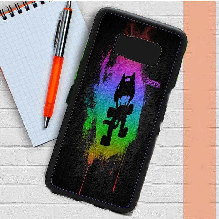 Monstercat Samsung Galaxy S8 Plus Case Dewantary
