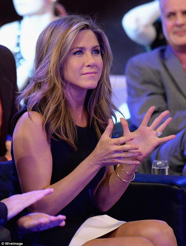 Beauty - Jennifer Aniston