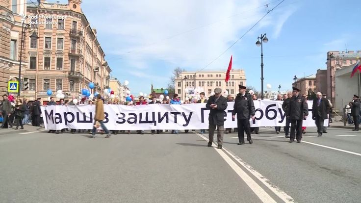 #world #news  Russia Rallies On May Day Underscore Political Divide  #StopRussianAggression @realDonaldTrump @POTUS @thebloggerspost