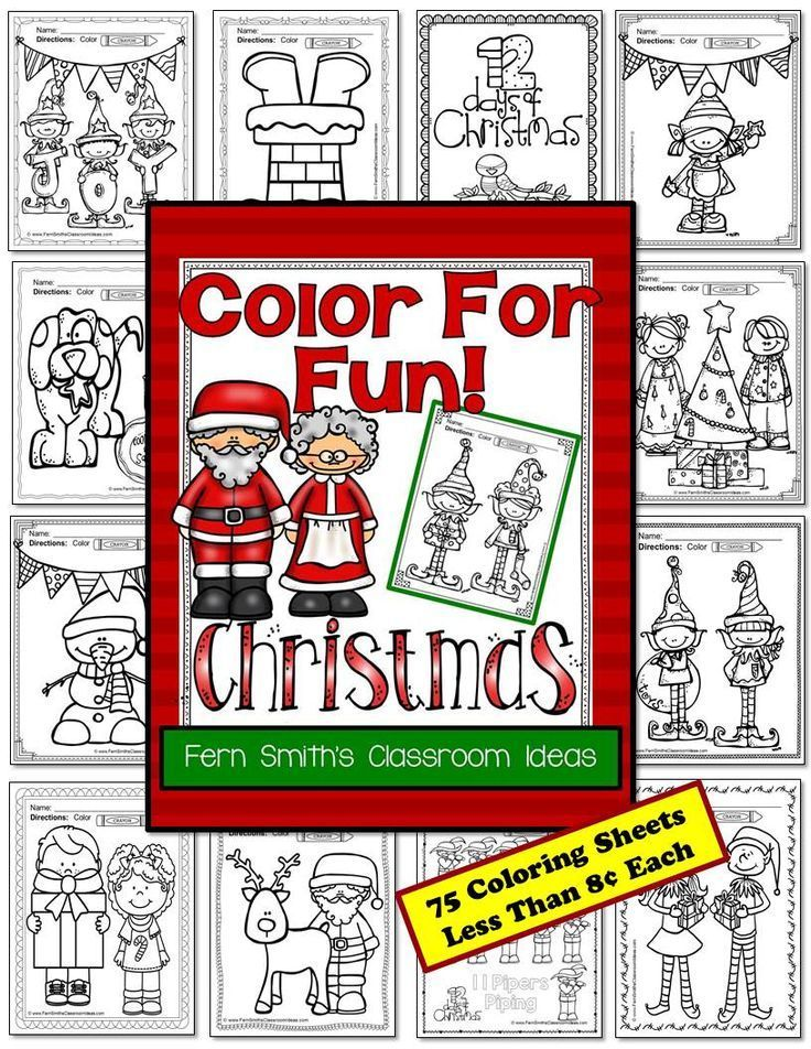 66 best Christmas Activities for Kids images on Pinterest