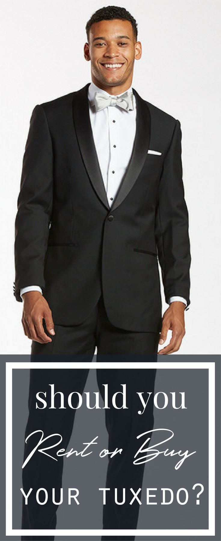Buy Your Tuxedo So You Never Have To Rent Again Classic Tuxedo Groomsmen Suits Buy Tuxedo