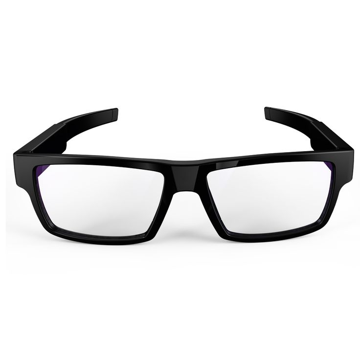 XANES MC02 8G/16G 1080P 5 Mega Pixels Touch Control 120° Wide-angle Video Camcorder Mini Sports Glasses Recording Movement Dection