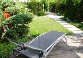 Grundregeln der Gartengestaltung: Gestaltung kleiner Flächen, optische Täuschungen und optische Tricks im Garten