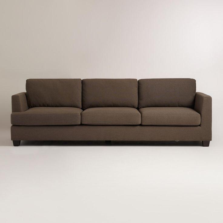 Die besten 25+ Oversized sectional sofa Ideen auf Pinterest ...