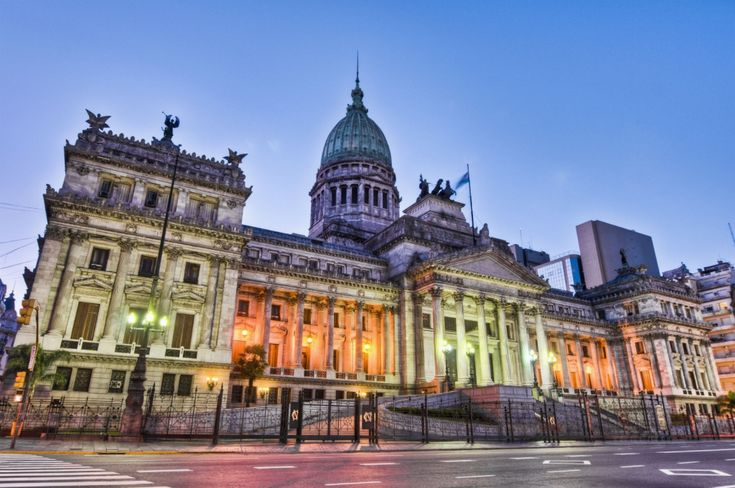 Buenos Aires, Argentina - 5 Amazing Ways to Spend an Extra Day in South Americal
