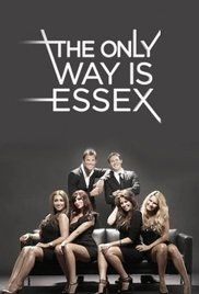 The Only Way Is Essex Season 8. The Only Way Is Essex is a reality series which follows some people living in Essex, including a club promoter, a would-be model, a member of a girl band and two bar workers. Each episode features action filmed just a few days previously.