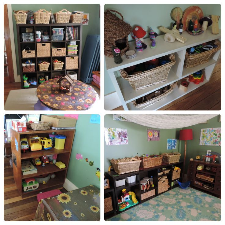 Setting up a day care service at home - strategies for keeping it your home too! Mummy Musings and Mayhem