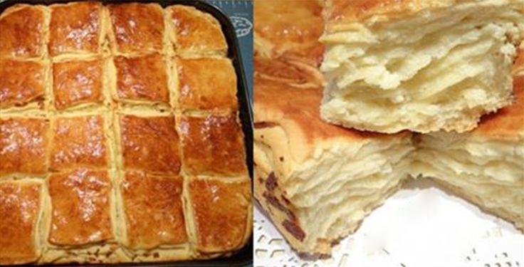 Egyben sült sajtos pogácsa, ennél sajtosabb finomságot még nem ettem! - Ketkes.com