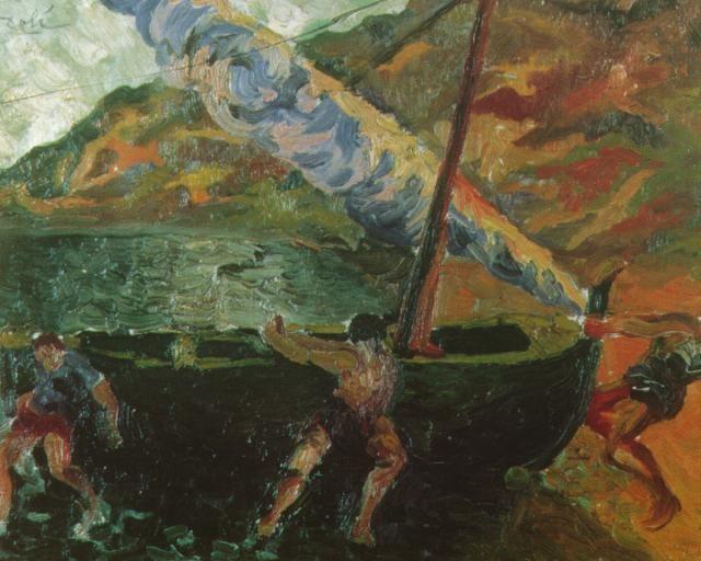salvador paintings