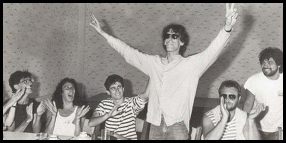 Grandes del Rock,  Charly, Fito Paez, Andres Calamaro, SPINETTA, Leon gieco.