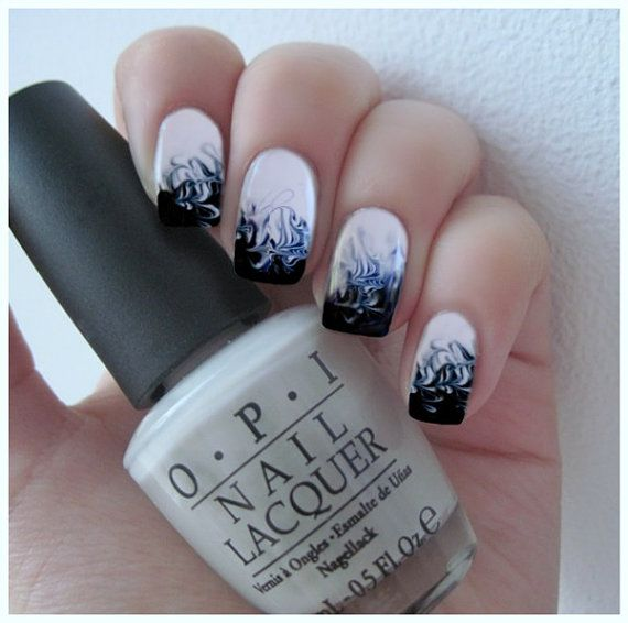 opi gel nail polish instructions