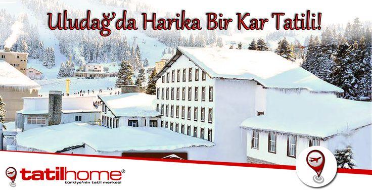 Uludağ'da unutamayacağınız bir kar tatiline var mısınız? En ucuz Uludağ otel fiyatları, Ağaoğlu My Resort, Otel Fahri, Monte Baia, Atasu, Karinna Otel ve Büyük otel tatil fırsatları, oda kahvaltı seçenekleri ile tesis özellikleri..  Bilgi için: http://www.uludagotel.com.tr/oteller/   #uludağotel #uludağotelleri #uludağotelfiyatları #tatilhome