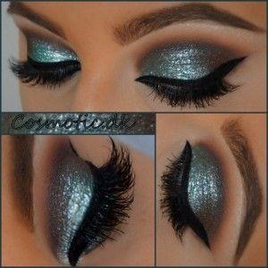 Smaragd-grønne øjne 15. august 2015Smaragd-grønne øjne