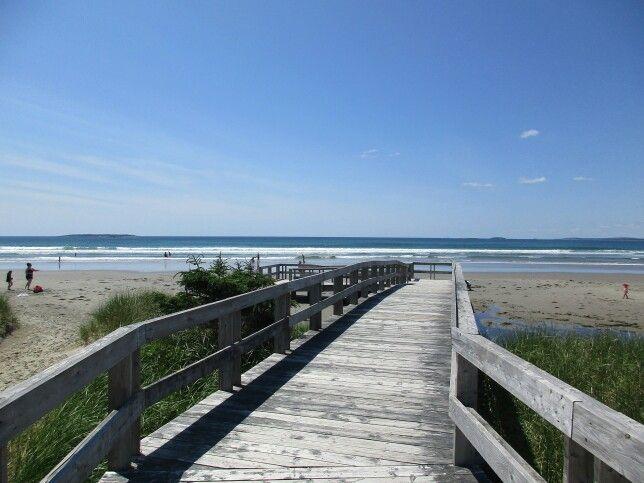Clam Beach, NS