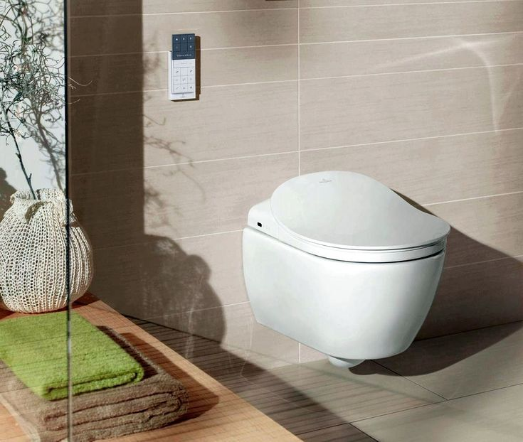 117 best Bathroom images on Pinterest Bathroom, Modern bathroom - badezimmer villeroy und boch