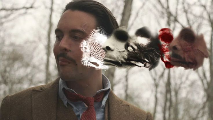 """The Emmy award-winning team at Brainstorm Digital has put together the before and after shots from season 2 of HBO's hit series """"Boardwalk Empire"""".…"""