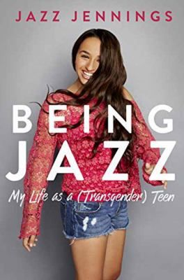"Nonfiction/Gr.6 and up-Teen activist and trailblazer Jazz Jennings--named one of ""The 25 most influential teens"" of the year by Time--shares her very public transgender journey, as she inspires people to accept the differences in others while they embrace their own truths."