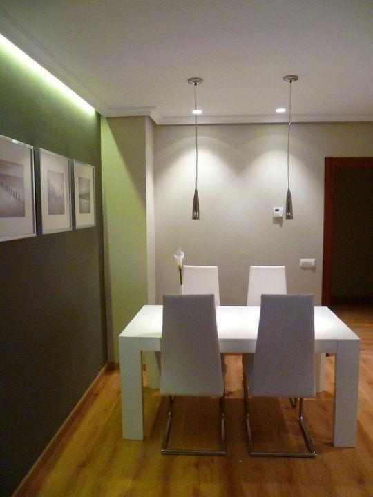 1000 ideas about focos de led on pinterest luces de - Focos para salon ...