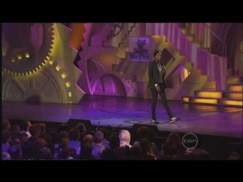 Gina Yashere - Just for Laughs Best of British 2009