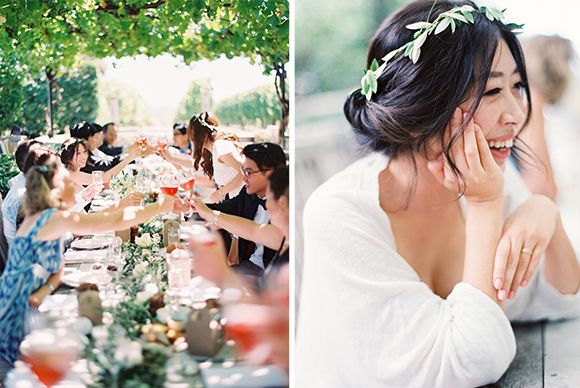 Hawkes Bay wedding by Erich McVey