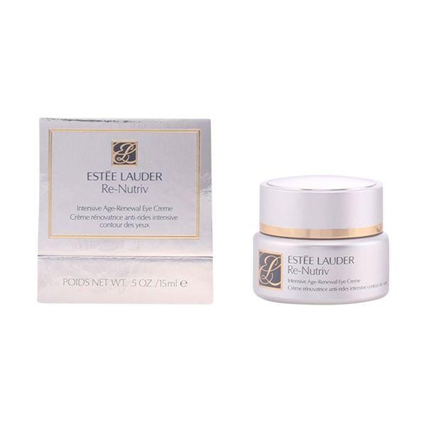 Estee Lauder - RE-NUTRIV INTENSIVE age-renewal eye cream 15 ml Estee Lauder 106,18 € https://shoppaclic.com/contorno-occhi/5538-estee-lauder-re-nutriv-intensive-age-renewal-eye-cream-15-ml-0027131941446.html
