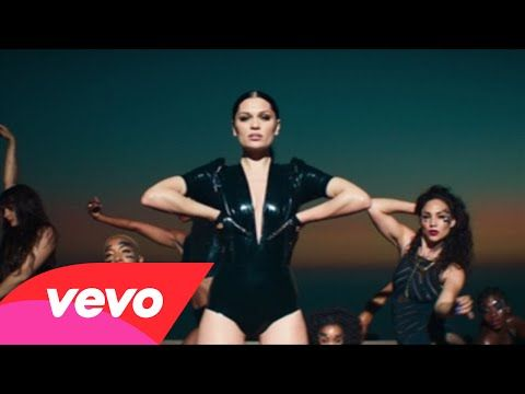 "Jessie J - ""Burnin' Up"" feat. 2 Chainz Music Video Premiere - Check it here --> http://beats4la.com/jessie-j-burnin-up-feat-2-chainz-music-video-premiere/"