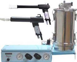 portable spray painting machine india