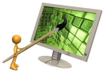 10 webdesigntrends voor 2012