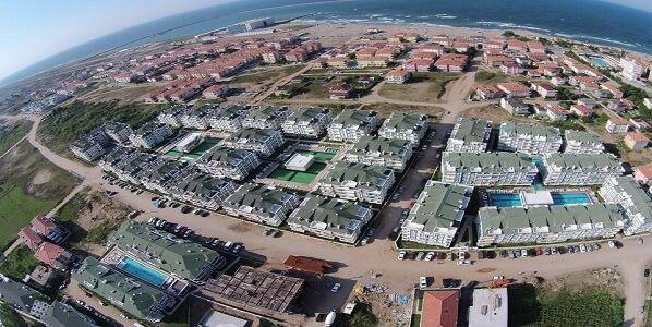 Karasu Evleri Sakinlerini Daha Kaliteli Bir Yaşam Bekliyor | Karasu Satılık Yazlık | 0212 909 48 90