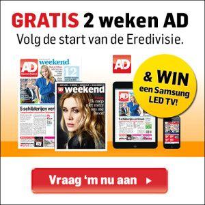 #gratis 2 weken het AD ontvangen? vraag nu aan via => http://webwinkelreviews.com/gratis-2-weken-het-AD-ontvangen
