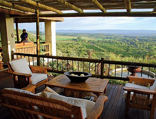 Hitgeheim Country Lodge & Eco-Reserve | in South Africa, Eastern Cape, Greater Addo, Addo, Near Addo Elephant National Park