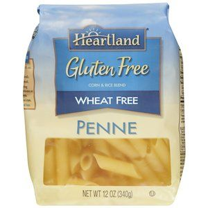 Heartland Gluten-Free Penne Pasta, 12 oz