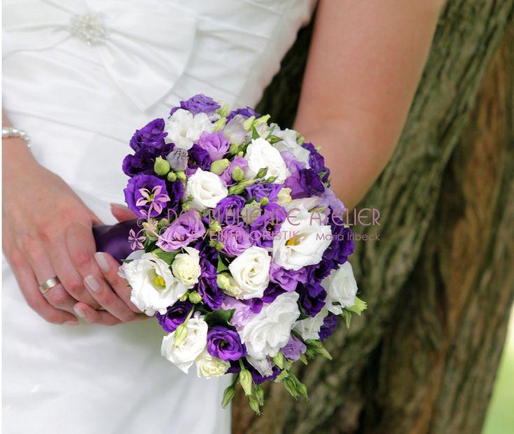 7 besten Brautstrau Bilder auf Pinterest  Brautstrau