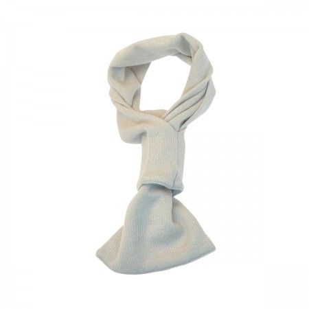 Lacrom Store || alyki, choker, cashmere  Plain-color choker. Plain knit scarf in pure cashmere