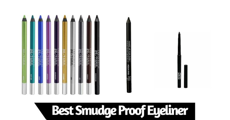 Best Smudge Proof Eyeliner What Is The Best Smudge Proof Eyeliner I know that it's not just me when I say it's a pain when the eyeliner smudges or smears through on my face, ruining the perfect look. It just goes to show just how much attention we should put into picking the right eyeliner …